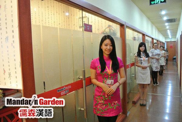 对外汉语儒森教育